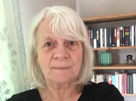 Ulla Bolinder